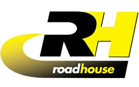 RH - Road House 095202 - PASTILLAS DE FRENO