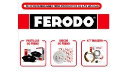 Ferodo OFERTA -