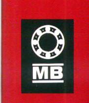 Rodamientos Rueda  MB