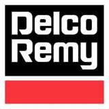 ALTERNADOR  Delco Remy